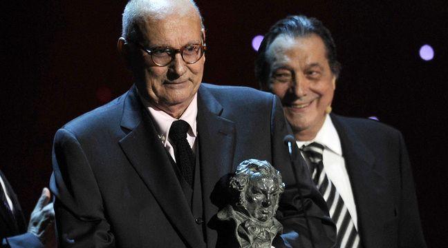Le réalisateur espagnol Mario Camus est mort à l'âge de 86 ans