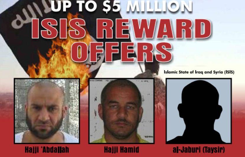 Le nouveau chef de Daesh identifié