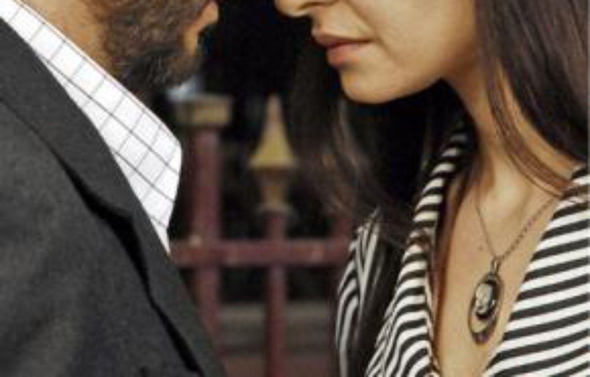 Le long métrage argentin oscille entre histoire d'amour et enquête policière. –  PRETTY PICTURES