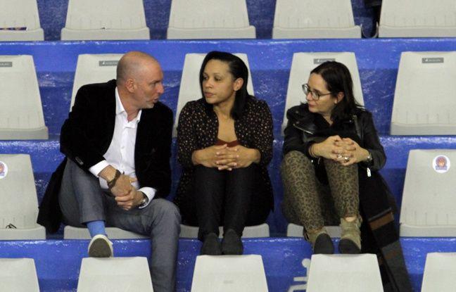 Lyon-Montpellier: Pour Edwige Lawson-Wade, «l'Asvel est le nouvel Ekaterinbourg, au BLMA, nous resterons outsider»