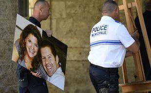 Le 13 juin 2016, un couple de policiers était assassiné à son domicile.