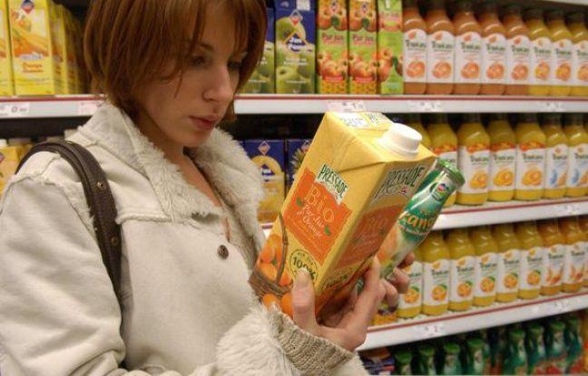 Pesticides: Des substances chimiques retrouvées dans des produits bio testés par «60 Millions de consommateurs»