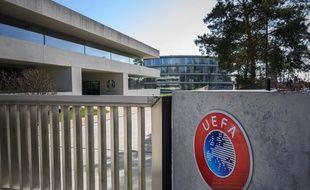 L'UEFA veut à tout prix finir les championnats cette saison.