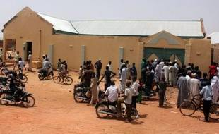 """Un ingénieur italien a été enlevé """"ces derniers jours"""" à Kwara (centre-ouest du Nigeria), a indiqué jeudi à l'AFP à Rome le ministère italien des Affaires étrangères."""