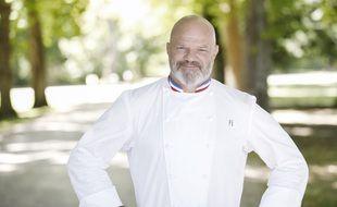 Philippe Etchebest rempile pour une sixième saison d'« Objectif Top Chef »