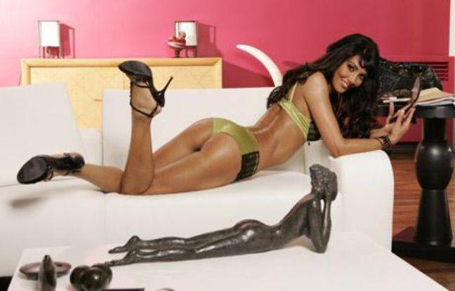 Tout ce que vous avez toujours voulu savoir sur la vie d'une actrice porno, vous pouvez le demander à Yasmine, la nouvelle égérie de Marc Dorcel.