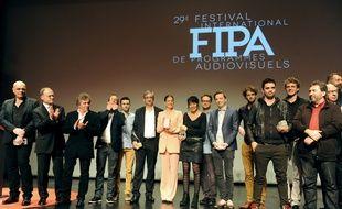 Les lauréats de la 29e édition.
