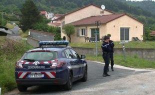 Trois adolescents tués dans une explosion en Haute-Loire