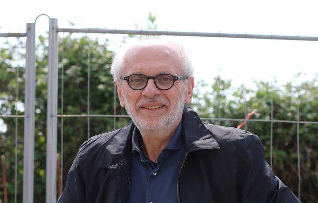 Le promoteur bordelais Norbert Fradin