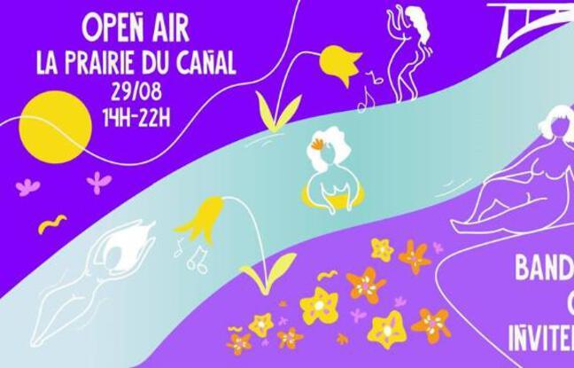 Visuel aux airs de Nanas de Niki de Saint-Phalle