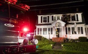 Plusieurs explosions ont eu lieu au nord de Boston, aux Etats-Unis