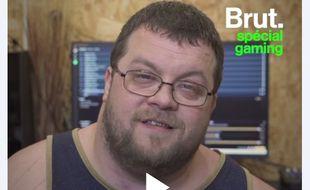 Capture d'écran Brut