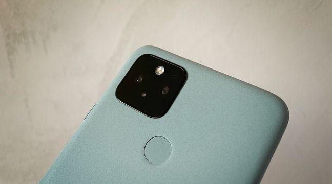 Google Fit : Evaluer son rythme cardiaque grâce à son smartphone sera bientôt possible - 20 Minutes