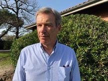 Philippe De Gonneville, le nouveau maire de Lège-Cap Ferret.