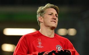 Bastian Schweinsteiger ne portera plus les couleurs de MU