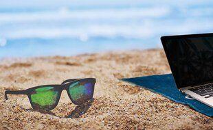 Avec la fin de l'été, certains pourraient être tentés de télétravailler depuis l'étranger