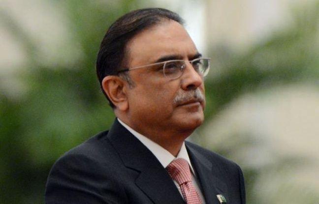 Le président pakistanais Asif Ali Zardari a convoqué une réunion du parlement ce vendredi pour élire un nouveau Premier ministre, a annoncé mercredi à l'AFP un responsable gouvernemental.