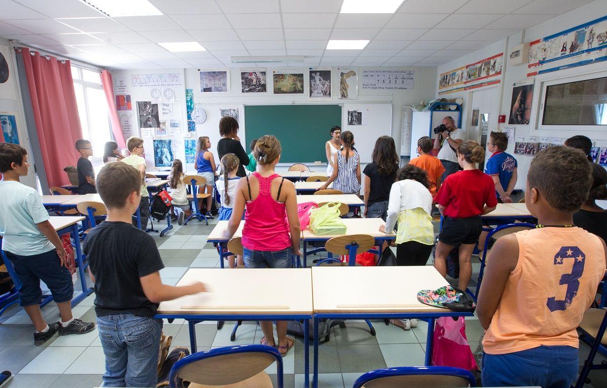 La réforme des rythmes scolaires peine à s'appliquer à Marseille – P.Magnien / 20 Minutes