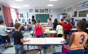 La réforme des rythmes scolaires peine à s'appliquer à Marseille