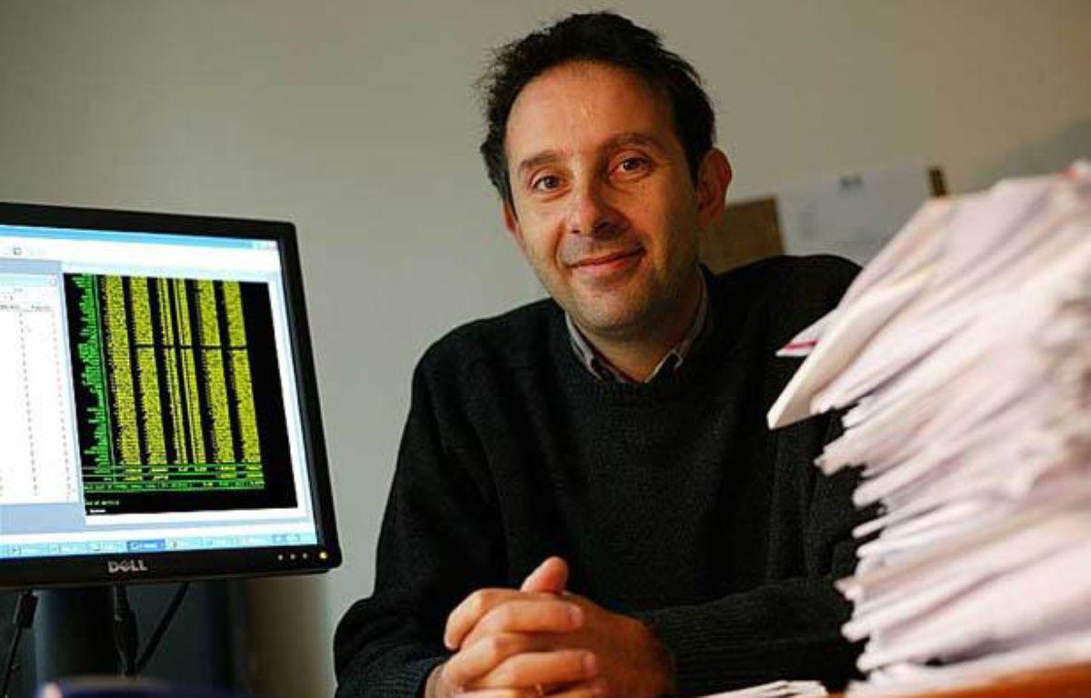 L'économiste Philippe Askenazy, directeur de recherche au CNRS et chercheur à l'Ecole d'économie de Paris. – Ens