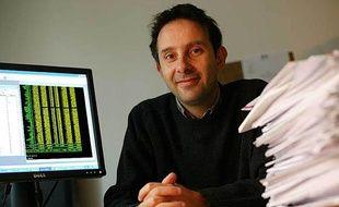 L'économiste Philippe Askenazy, directeur de recherche au CNRS et chercheur à l'Ecole d'économie de Paris.
