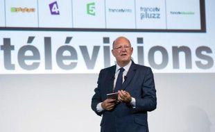 Les chaînes de France Télévisions devraient être perturbées ce jeudi, notamment les directs et les journaux télévisés, en raison d'une grève de protestation contre le plan de départs volontaires présenté par la direction dans un contexte de crise, entre cure d'austérité et échecs d'audience.