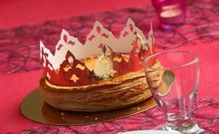 La galette des Rois réchauffe les tables tout au long du mois de janvier.