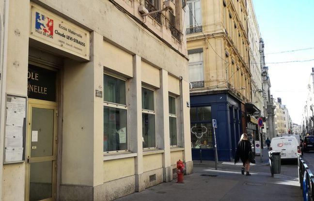 Lyon: L'école Levi-Strauss échappe à la fermeture mais jusqu'à quand?