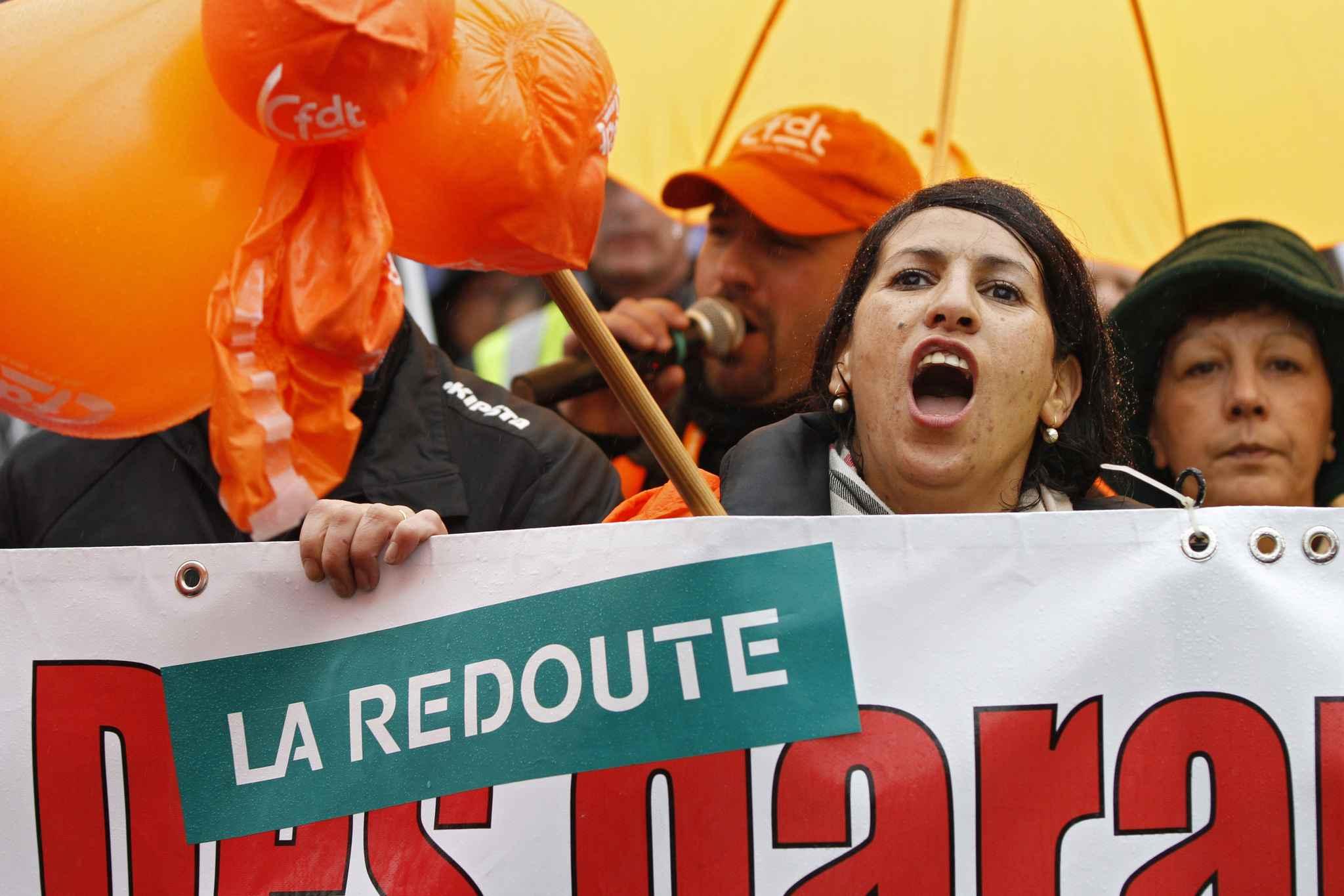 Nord: La Redoute menace de tirer au sort les salariés qui devront ...