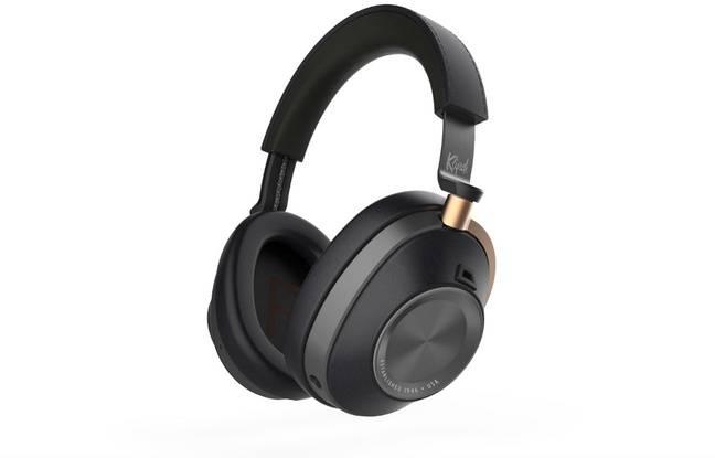 L'Over Ear ANC veut rivaliser avec Bose et Sony.