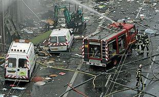 Le jour du drame, le 28 février 2008.