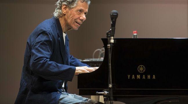Le légendaire pianiste de jazz Chick Corea est décédé à 79 ans - 20 Minutes