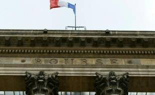La Bourse de Paris ouvre en hausse avant une réunion de la BCE