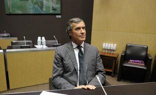 Jérôme Cahuzac devrait être jugé en février 2015 pour fraude fiscale notamment.