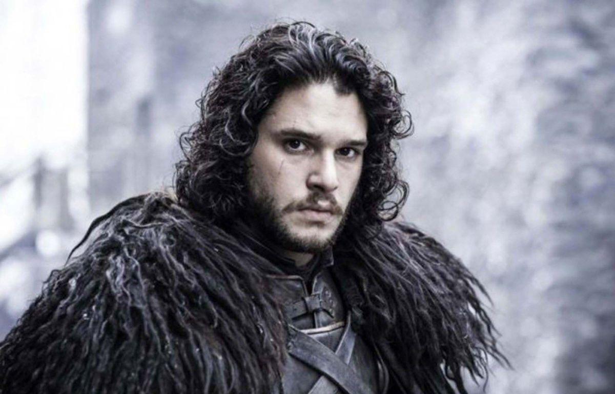 "Jon Snow dans ""Game of Thrones"" – Mercury Caters Sipa"