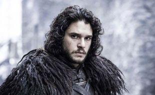 "Jon Snow dans ""Game of Thrones"""