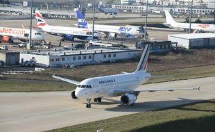 Certaines app de compagnies aériennes ne seraient pas fiables.