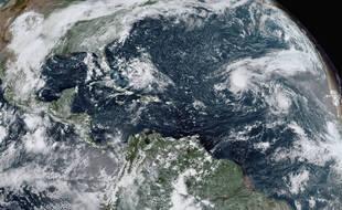 Le retour du phénomène climatique La Niña, qui provoque des intempéries dans le monde, s'est amorcé et devrait perdurer jusqu'à l'an prochain