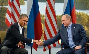 Les relations entre la Russie et les Etats-Unis sont à nouveau au plus bas après le refus du président américain Barack Obama de rencontrer Vladimir Poutine à Moscou, en raison de nombreux différends parmi lesquels l'affaire Snowden.