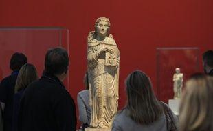 Depuis son ouverture, en 2012, le Louvre-Lens a accueilli près de deux millions de visiteurs.
