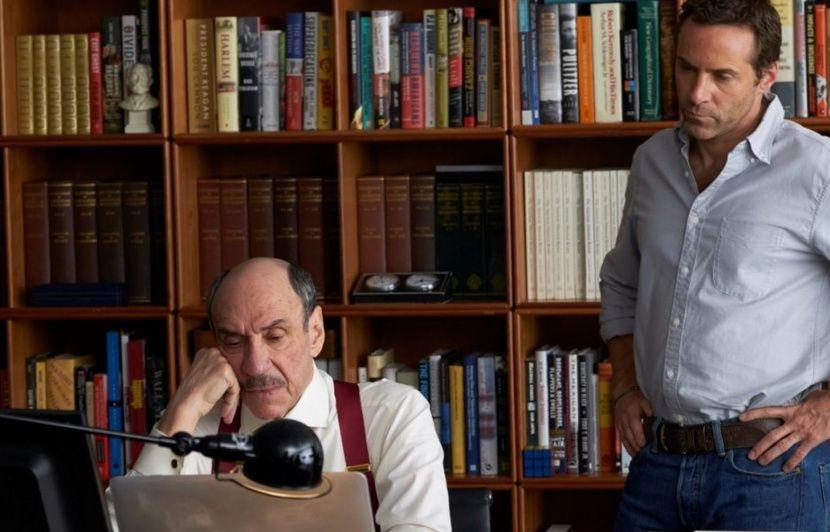 « Chimerica », un thriller géopolitique en quête de vérité à l'ère des « fake news »