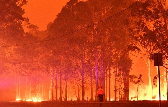 Changement climatique: Selon de nouvelles études, la hausse des températures pourrait être plus importante que prévu