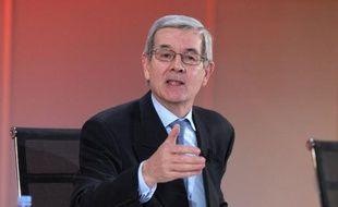 Les membres du directoire de PSA Peugeot-Citroën, qui a enregistré une perte historique de plus de 5 milliards d'euros l'an dernier, ont de nouveau renoncé à la totalité de la part variable de leur rémunération, au titre de l'exercice 2012, a indiqué le patron Philippe Varin.