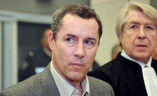 Le professeur de droit Jacques Viguier a été acquitté le 20 mars 2010.