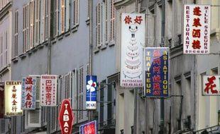 """Les quelque un million de Français d'origine asiatique veulent gagner """"respectabilité"""" et """"représentativité"""" dans les institutions politiques françaises, à l'instar des autres minorités hexagonales."""