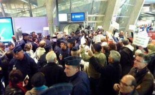 La France a averti les organisateurs d'une mission pro-palestinienne prévue fin août en Cisjordanie des risques de refoulement par les autorités israéliennes, a indiqué mardi le Quai d'Orsay.