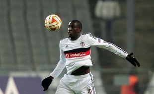 Demba Ba a publié un message en soutien à Romelu Lukaku, victime de chants racistes le week-end dernier en Série A.