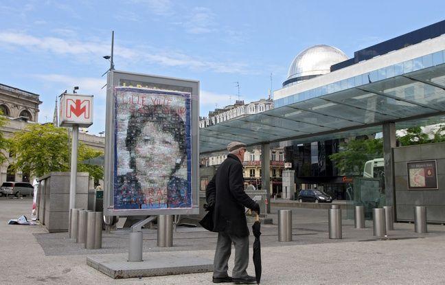 Lille: Martine Aubry rembarre JC Decaux et ses écrans publicitaires numériques