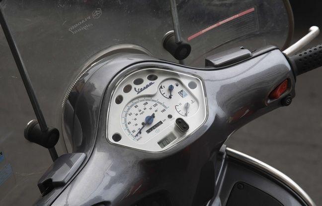 Nantes : Un jeune de 17 ans chute mortellement de son scooter