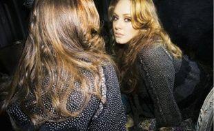 Adele participait en 2008 au retour de la soul anglaise au côté d'Amy Winehouse et de Duffy.